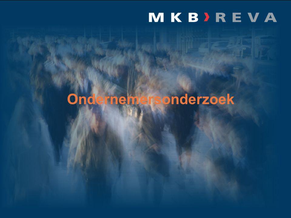 Zeer hoge respons (82%) Voornamelijk zelfstandige ondernemers met 1 vestiging 61% al meer dan 10 jaar in Millingen gevestigd 39% is ouder dan 50 jaar