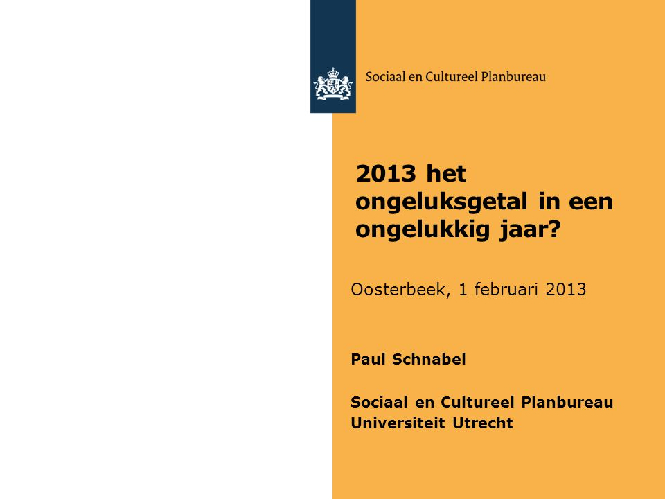 Global competitiveness report 2012-2013 (144 landen) •Nederland 5 •Labor market efficiency 17 • Flexibility of wage determination130 • Hiring and firing practices126 •Pay and Productivity 67 •Maar ook: Cooperation in labor-employer relations 4 Sociaal en Cultureel Planbureau