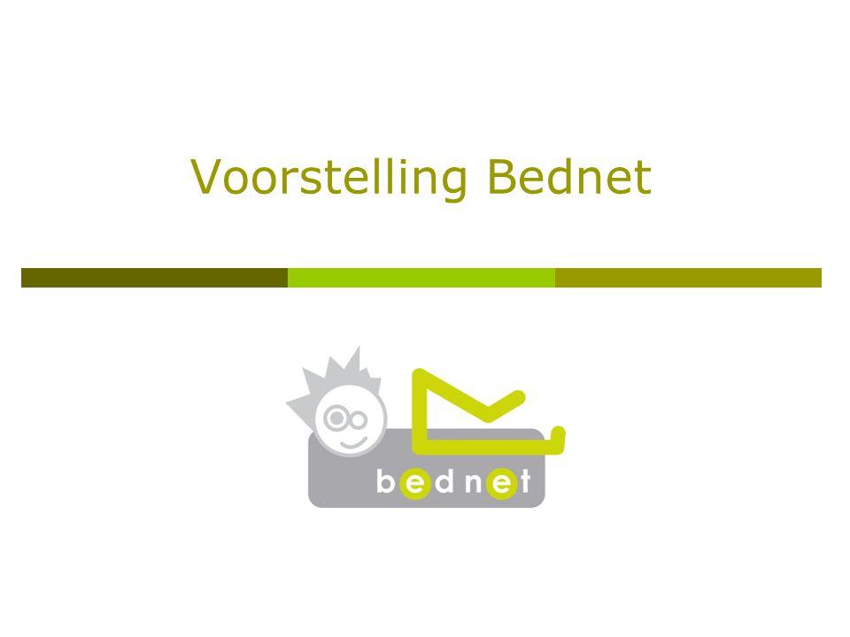 Voorstelling Bednet