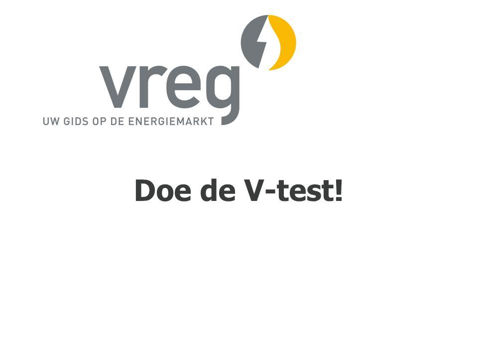 Doe de V-test!