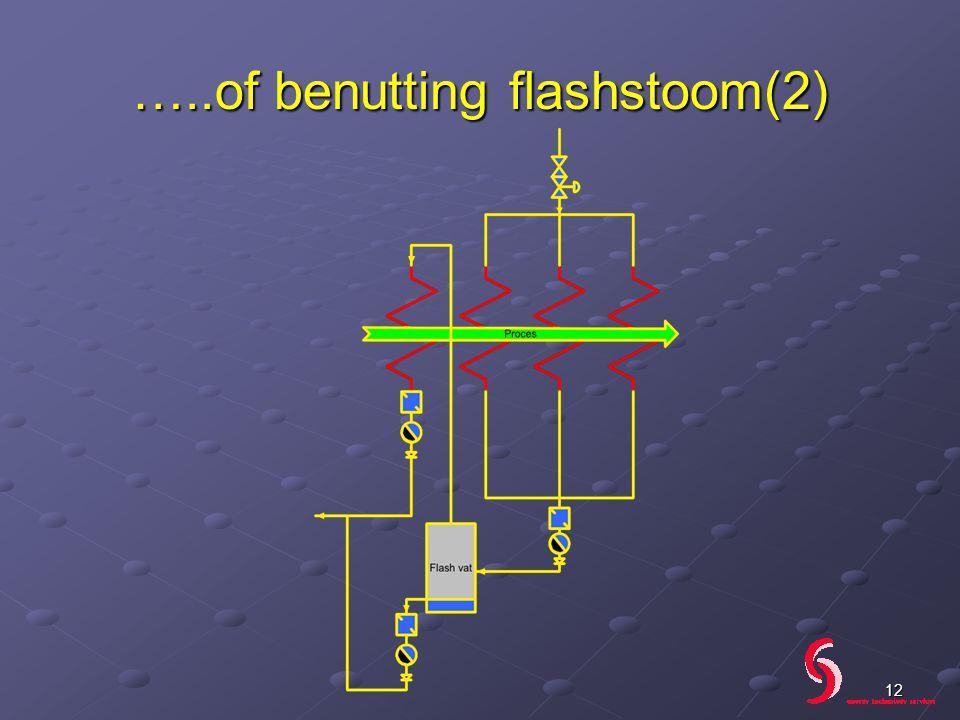 …..of benutting flashstoom(2) 12