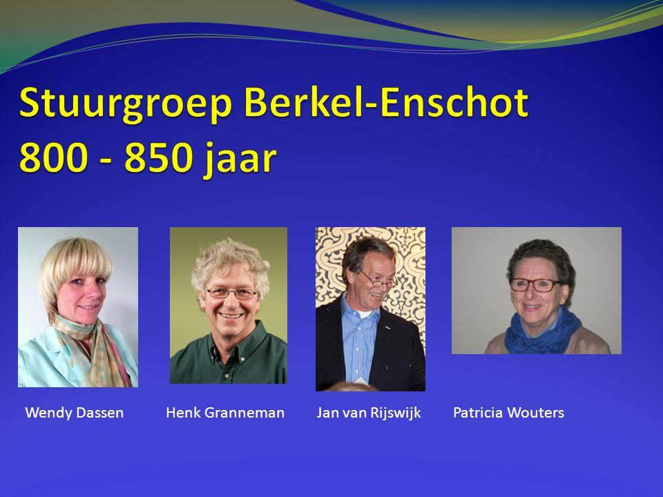 Patricia WoutersWendy DassenJan van RijswijkHenk Granneman
