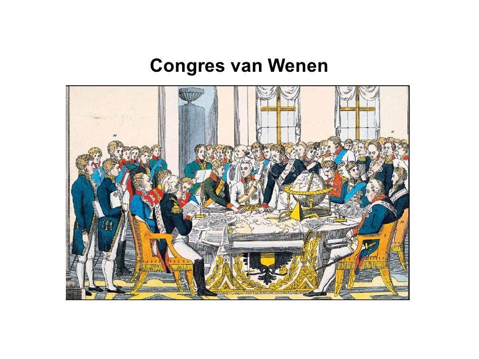 Congres vanWenen
