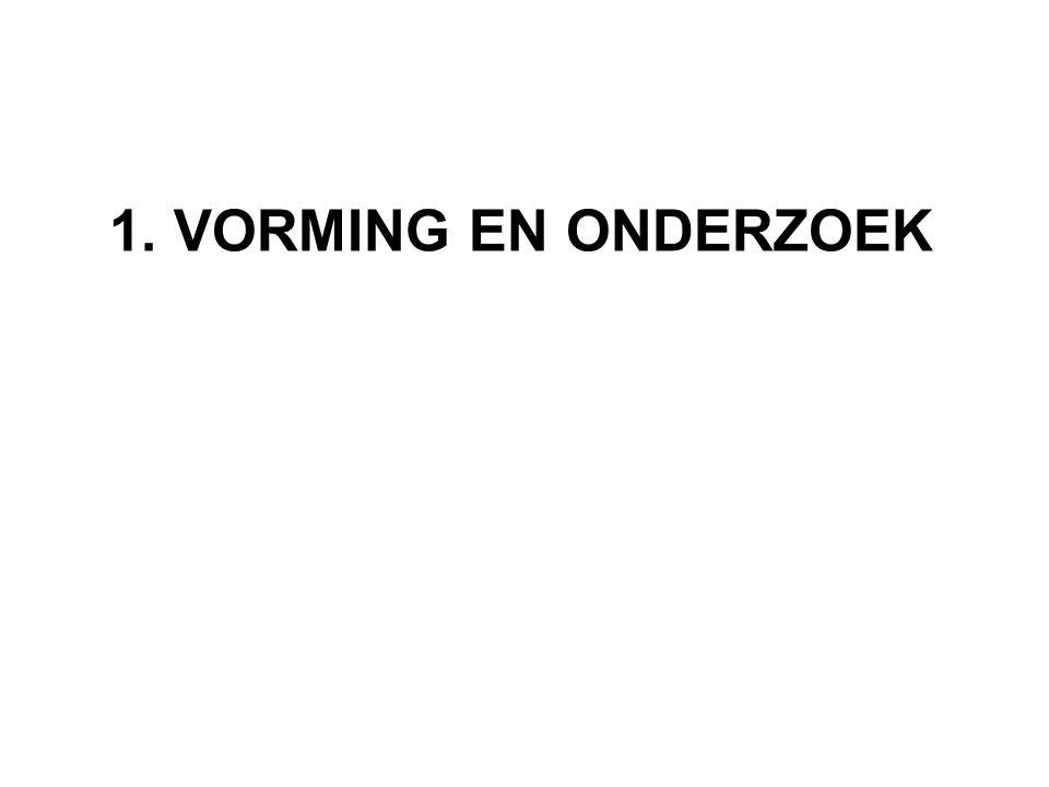 VAN INDIENING TOT BESLISSING •Instroom en dispatching van de aanvragen •Bestuderen van de aanvragen •Rapporteerfase •Vooraf indicatieve stemming •Commissievergadering met finale stemming (= advies) •Beslissing door Raad van Bestuur •Mededeling van beslissing aan aanvrager via VAF/rapporteur + officieel verslag achteraf •Mogelijkheid tot herindiening + bezwaar