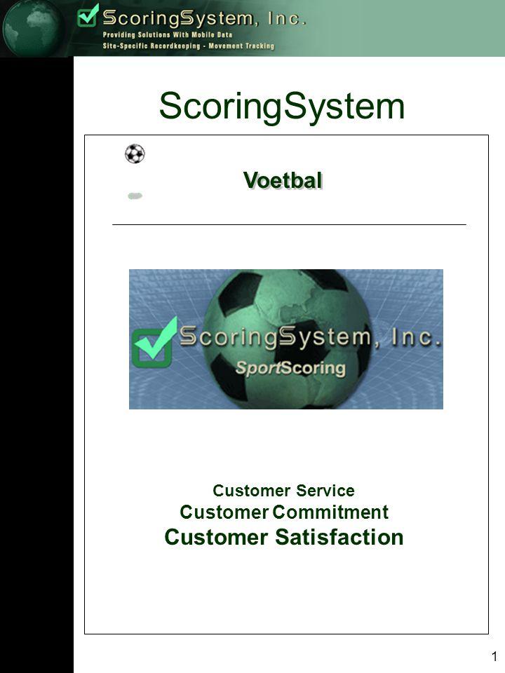 12 ScoringSystem Voetbal Scouts Voetbal Scouts Zilver Scout Abonnement  In database zoeken (onbeperkt)  Scout Rapporten met foto (onbeperkt)  15 sec.