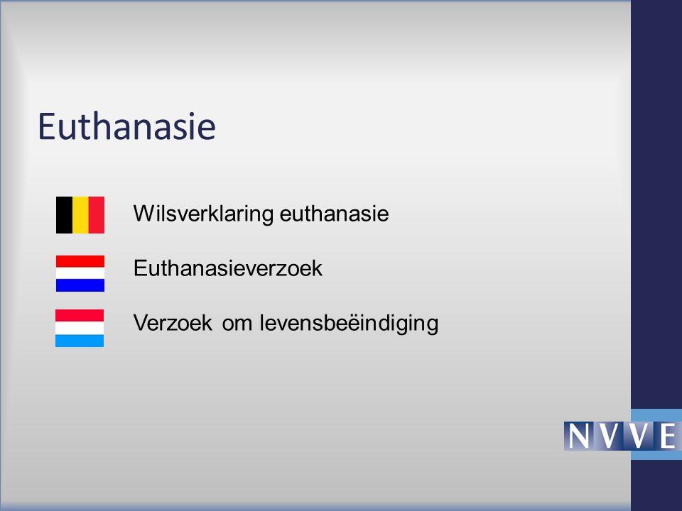 Euthanasie??