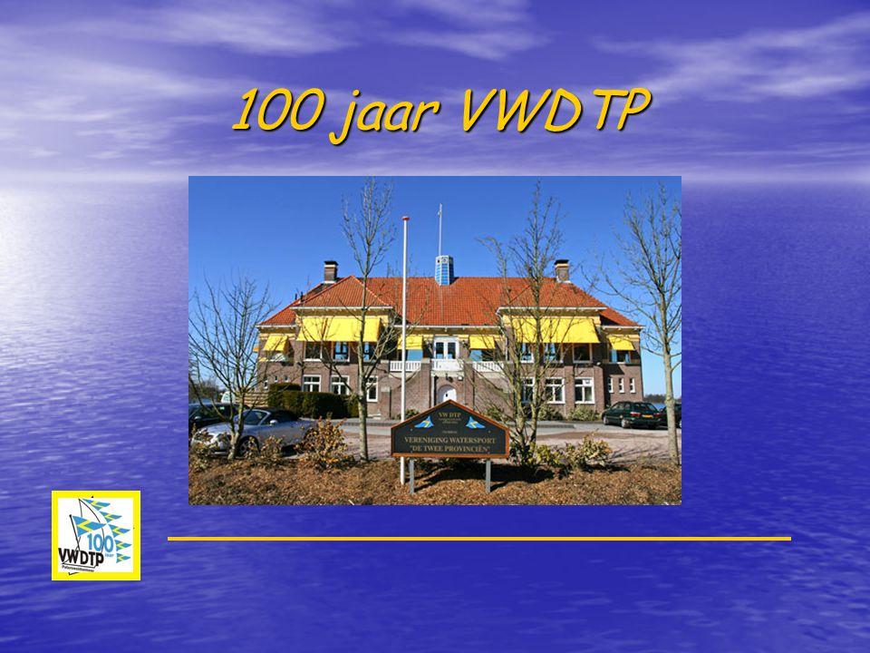 100 jaar VWDTP