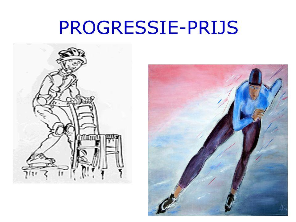PROGRESSIE-PRIJS