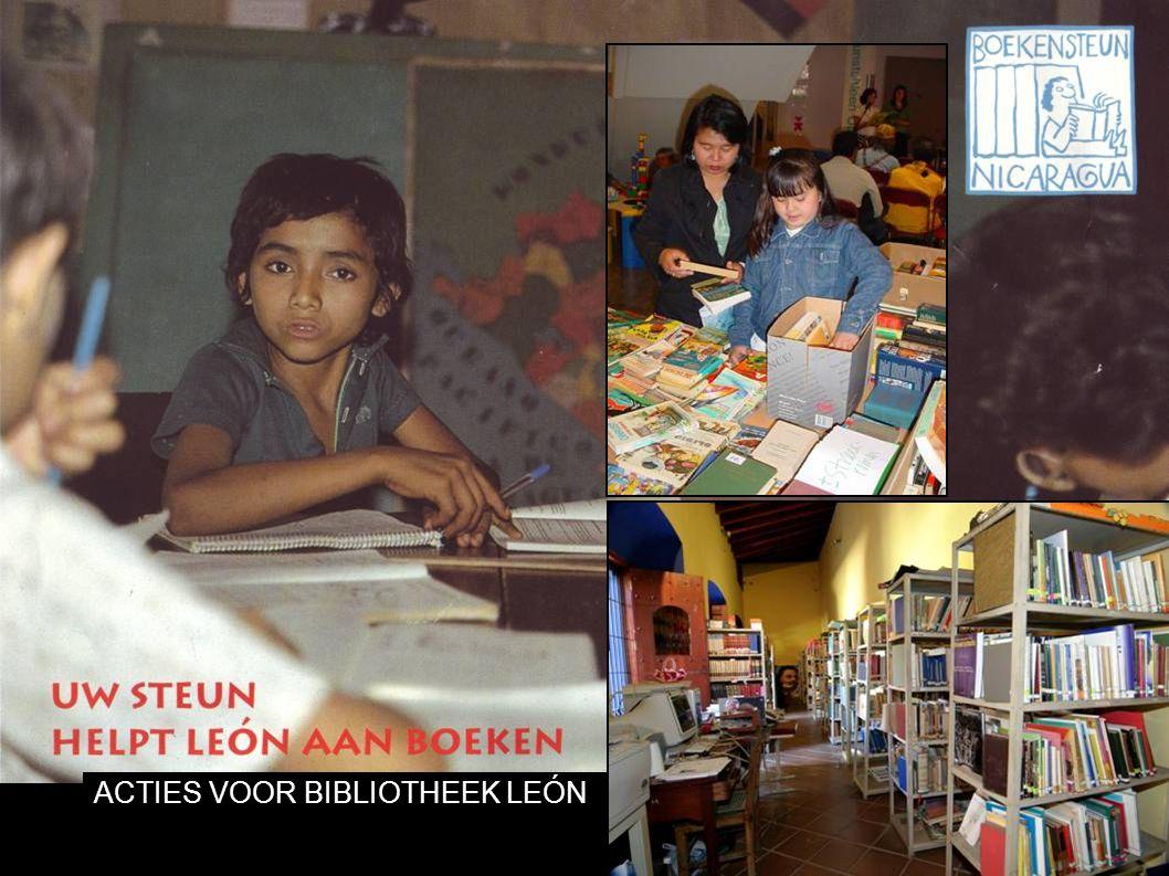 1996-1998KINDERPROJECT NIÑO A NIÑO