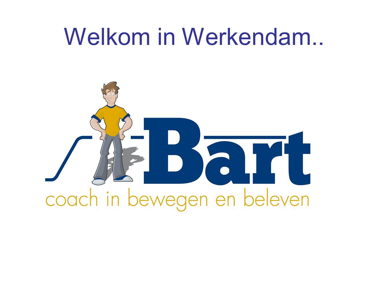 Welkom in Werkendam..