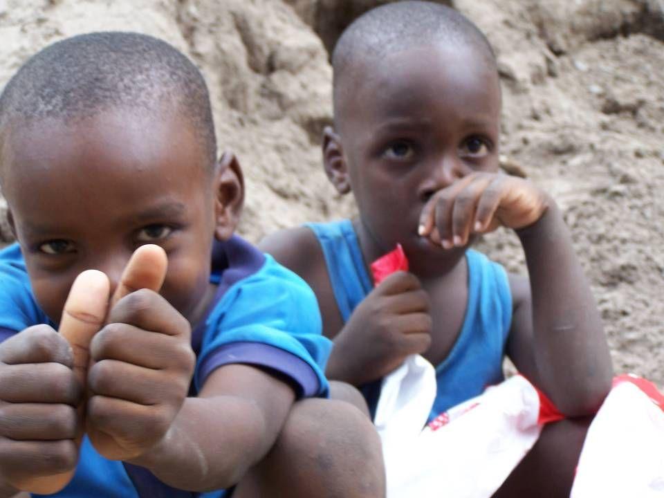 Jamaica Sinds 1988 31 projecten JA108 Spring Mount basic school PKN Damwoude JA208 Cedar Spring basic school 16-23 jaar