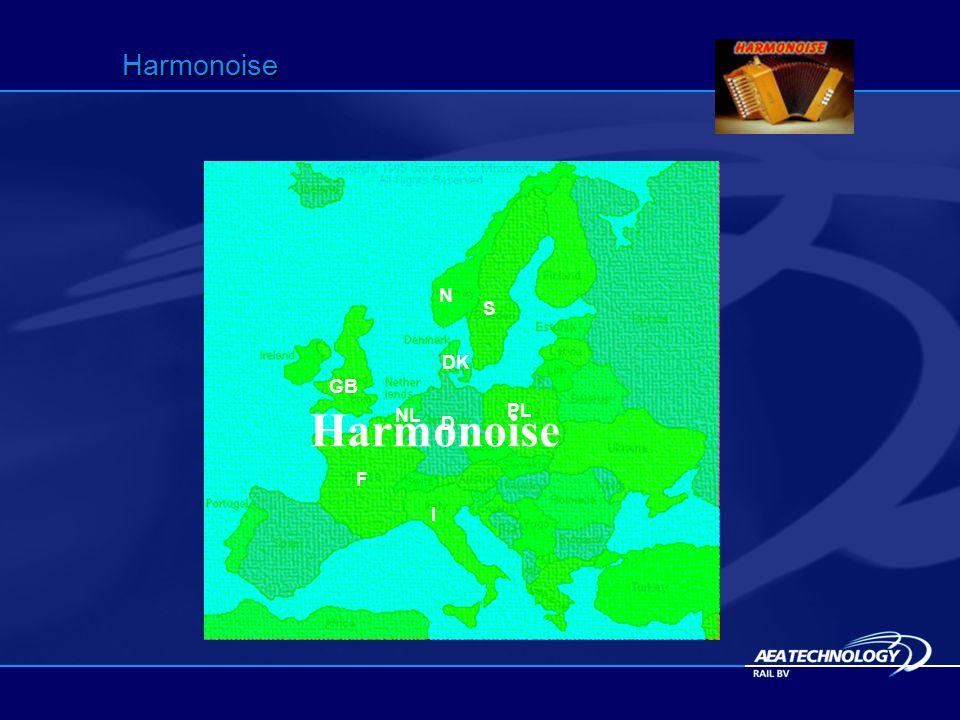 Schall03 Nord2000 RVS NMPB CRTN RMV Harmonoise Schall03 Nord2000 RVS NMPB CRTN RMV F GB D NL I DK N S PL Harmonoise