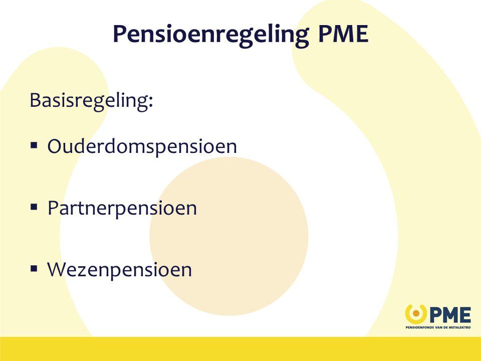 Vragen aan PME .