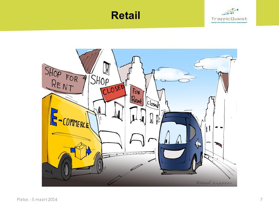 Retail Platos - 5 maart 20147