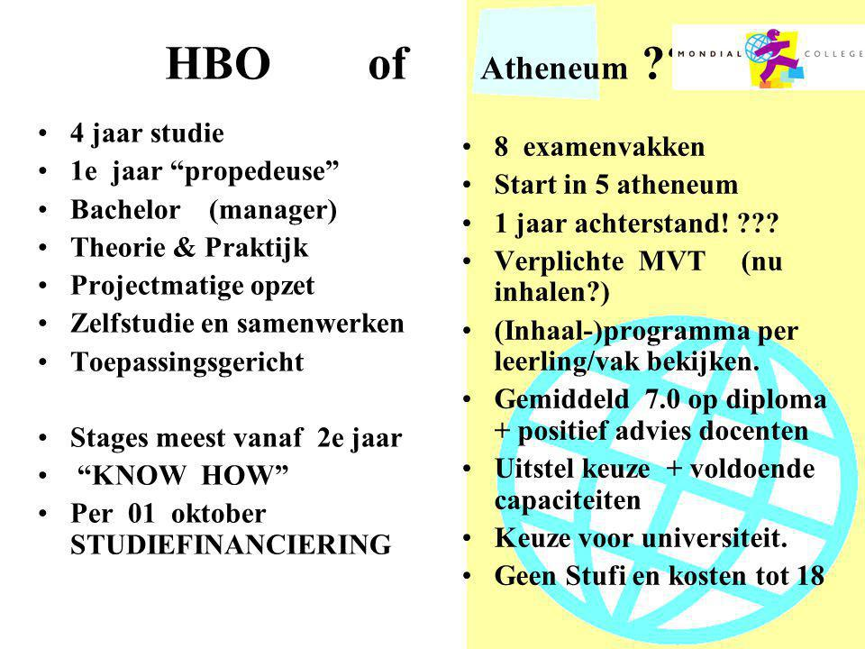 HBO of Atheneum .