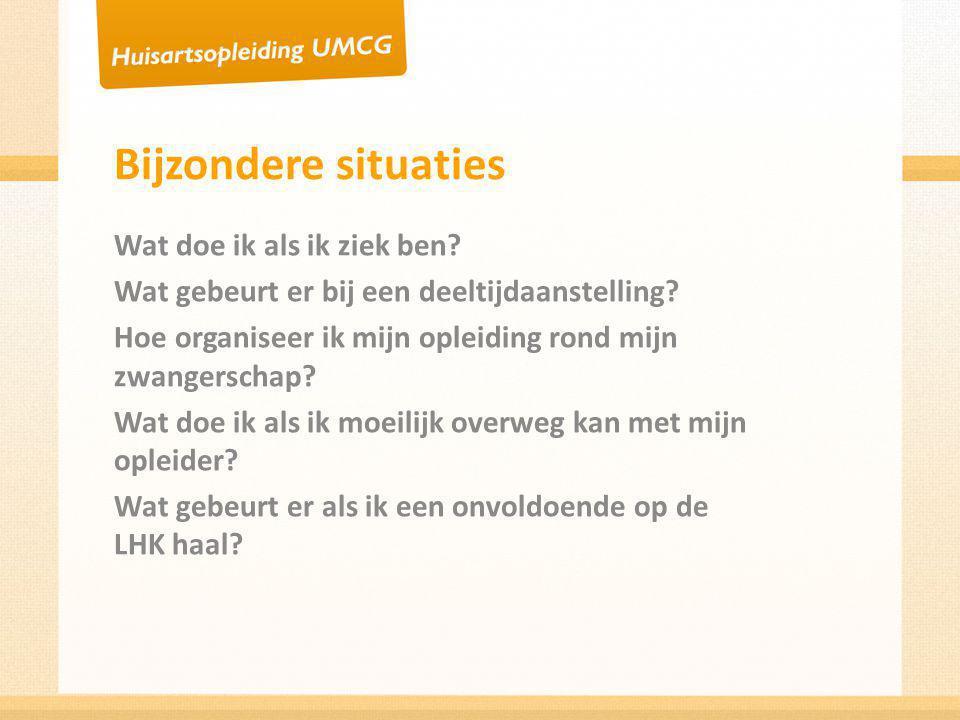 Jouw aanspreekpunten Je groepsbegeleiders Tanja Tonis (Groningen) en Afke Nauta (Zwolle) Saskia Wiegant