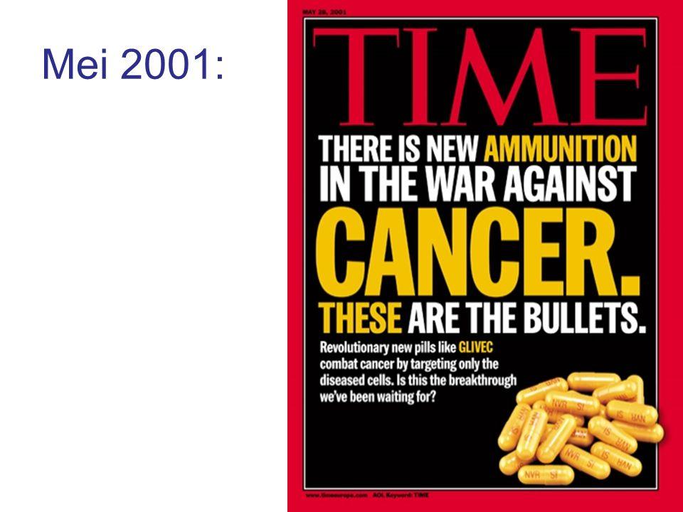 Mei 2001: