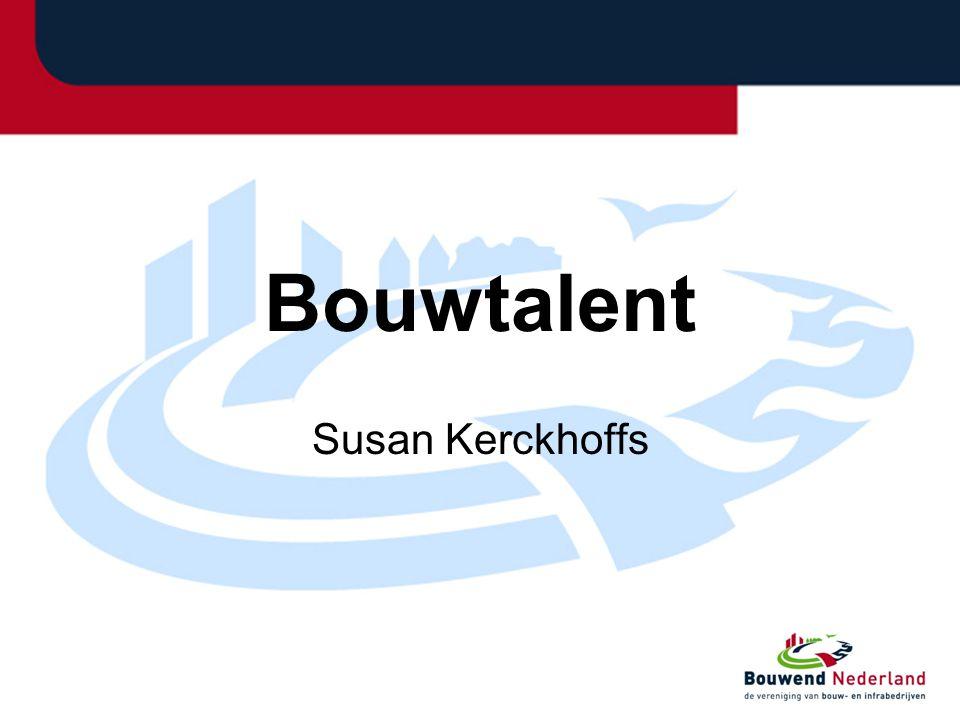 Bouwtalent Susan Kerckhoffs