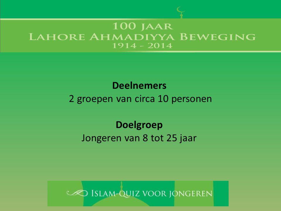 6.Zeven hoofdstukken van de Koran zijn vernoemd naar een profeet.