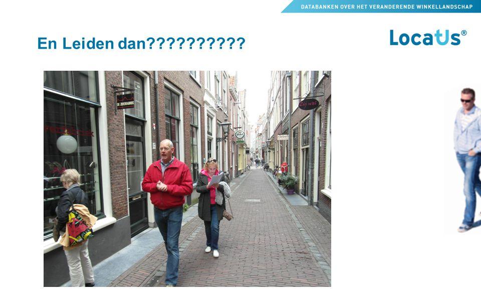 En Leiden dan??????????