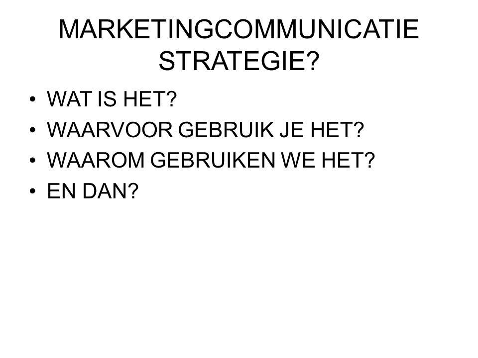 VOORDELEN • Inspelen op veranderingen: • Actualiteiten (neem crisis en milieurampen…) • In Nederland is gebleken dat ondernemingen met een doordacht systeem van strategische marktplanning de beste resultaten boeken.