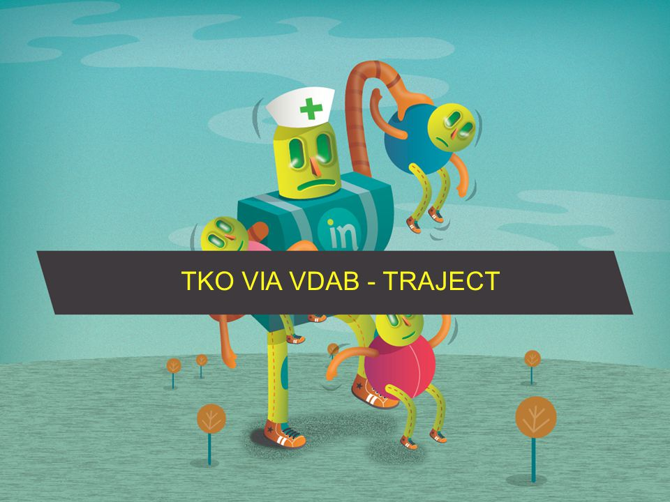 TKO VIA VDAB - TRAJECT