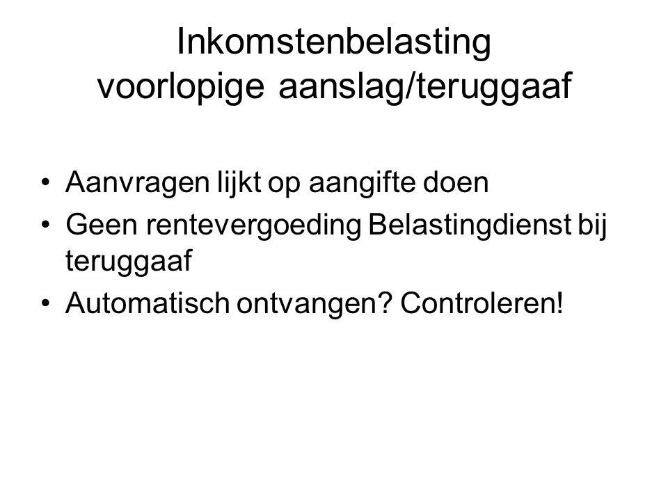 DigiD Gebruikersnaam en wachtwoord invullen (aanvragen kan via https://digid.nl/aanvragen) https://digid.nl/aanvragen LET OP: Partners hebben beide gebruikersnaam en wachtwoord nodig.