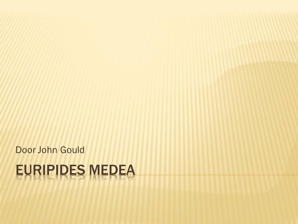 Door John Gould
