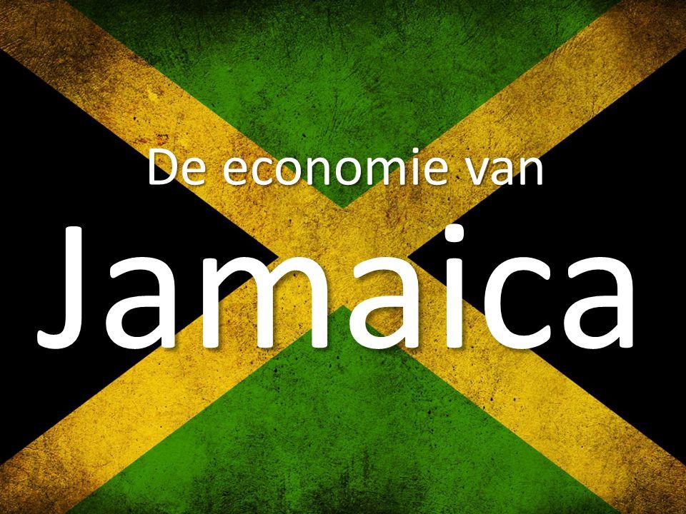 Jamaica De economie van