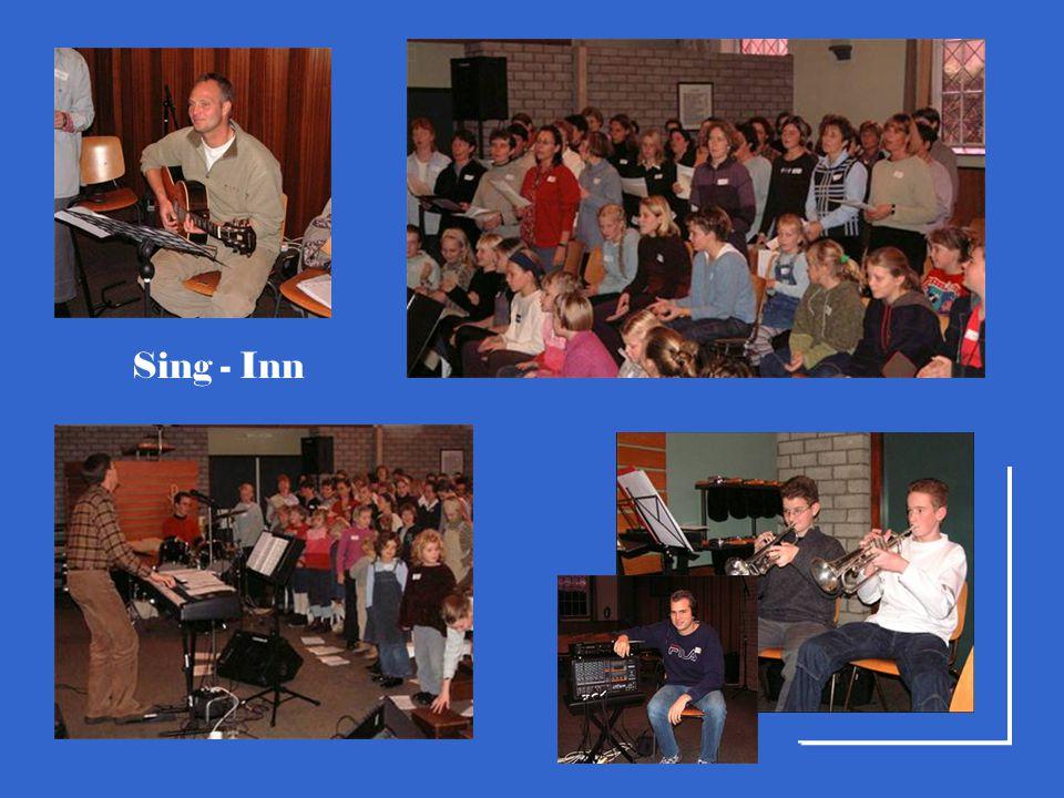 Sing - Inn