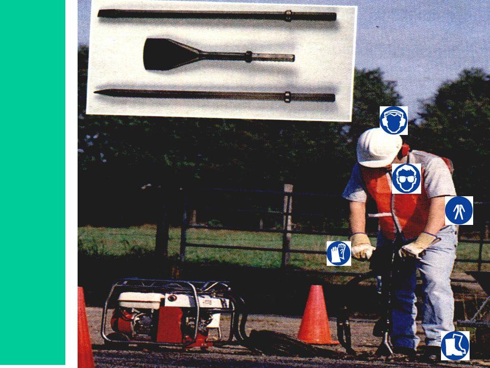 Basisveiligheid B-VCA V0.4 Module 813 Handgereedschappen Je werkt er dagelijks mee.