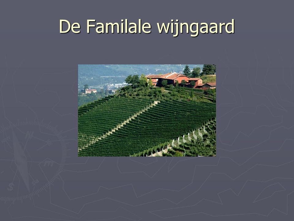 De Familale wijngaard