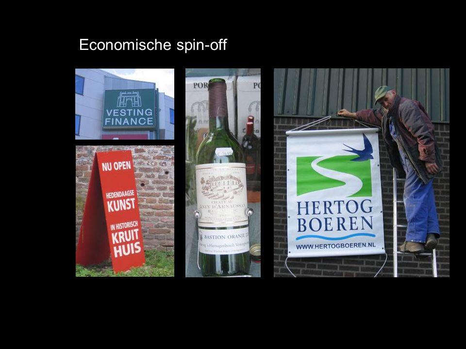Economische spin-off