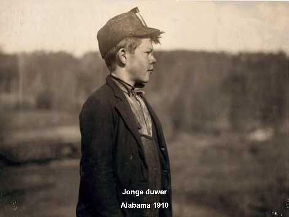 De jonge smeerder was 14 jaar oud en heette Shorpy Higginbotham