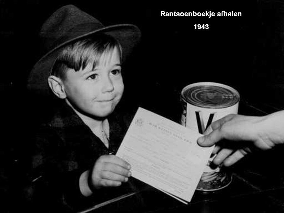 Stempelaar - 1939