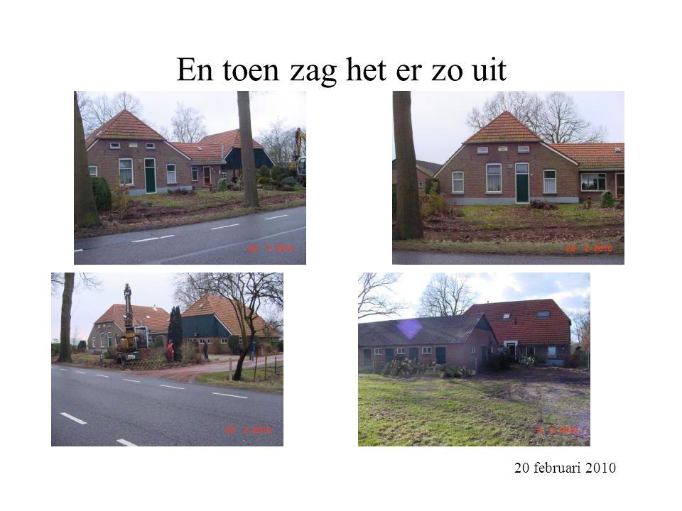 Tenslotte Stichting Landschapsbeheer Gelderland Onze homepage Voor de liefhebbers, een paar linkjes om op te klikken.