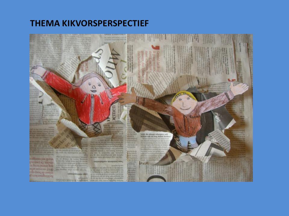 THEMA KIKVORSPERSPECTIEF