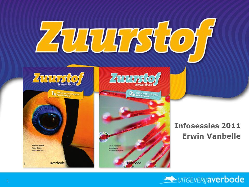 Infosessies 2011 Erwin Vanbelle 1