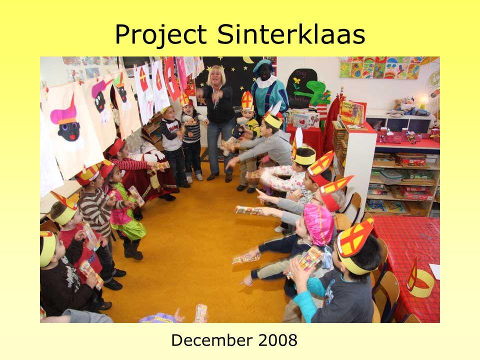 Project herfst November 2005