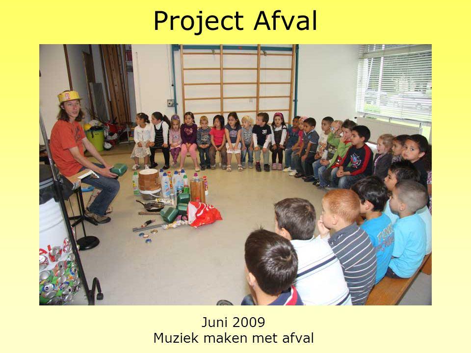 Project baby Mei 2009