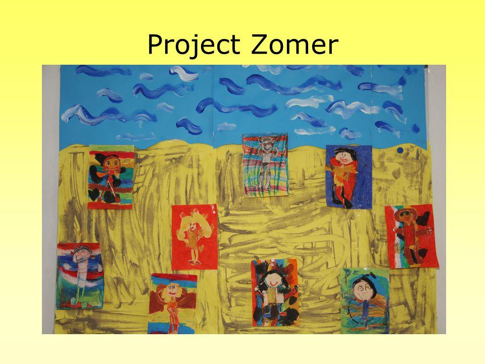 Project Afval Juni 2009 Muziek maken met afval