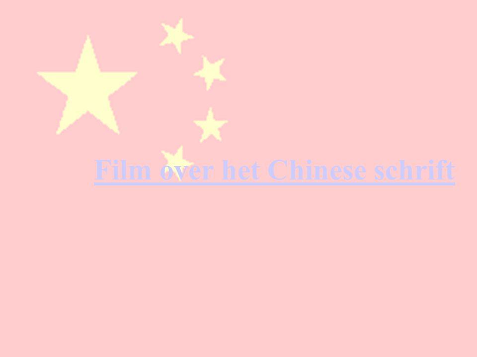 Waar staat China nog meer om bekend?