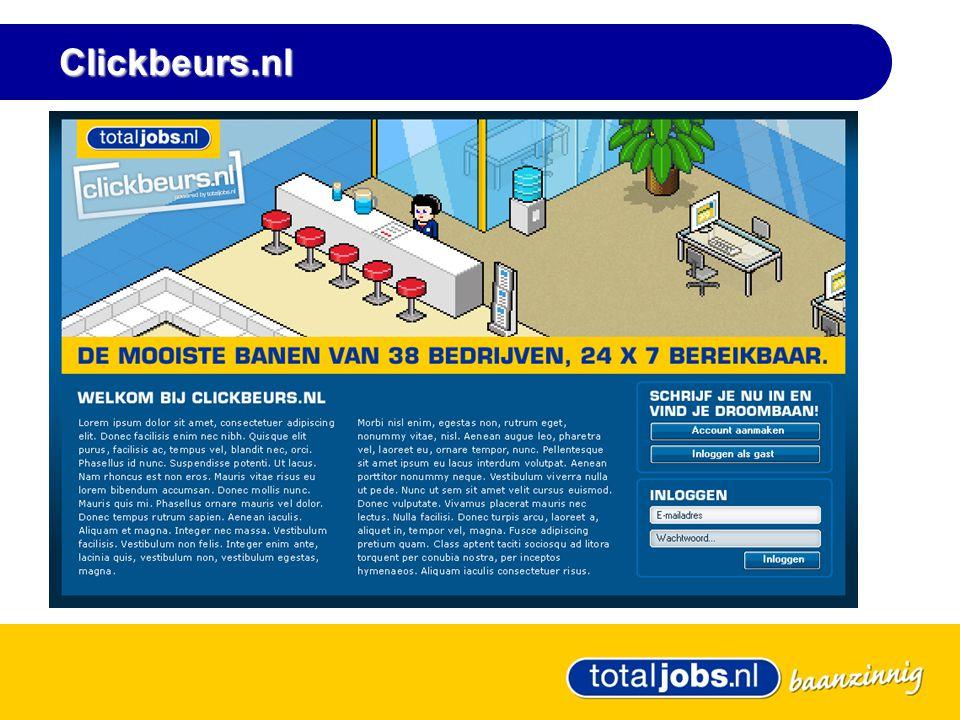 Clickbeurs.nl