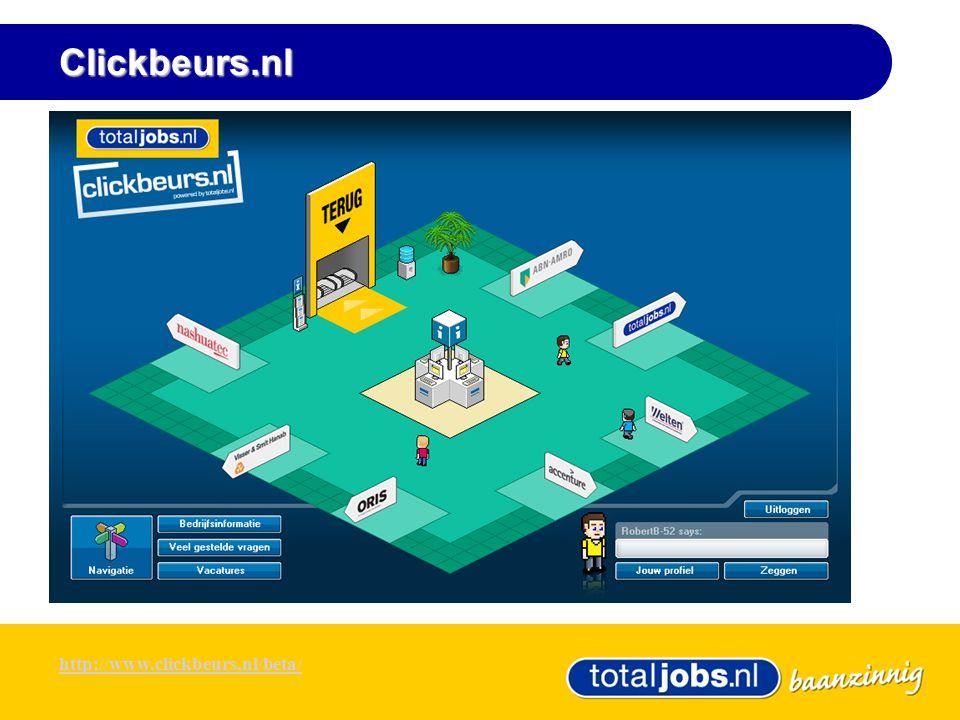 Clickbeurs.nl http://www.clickbeurs.nl/beta/