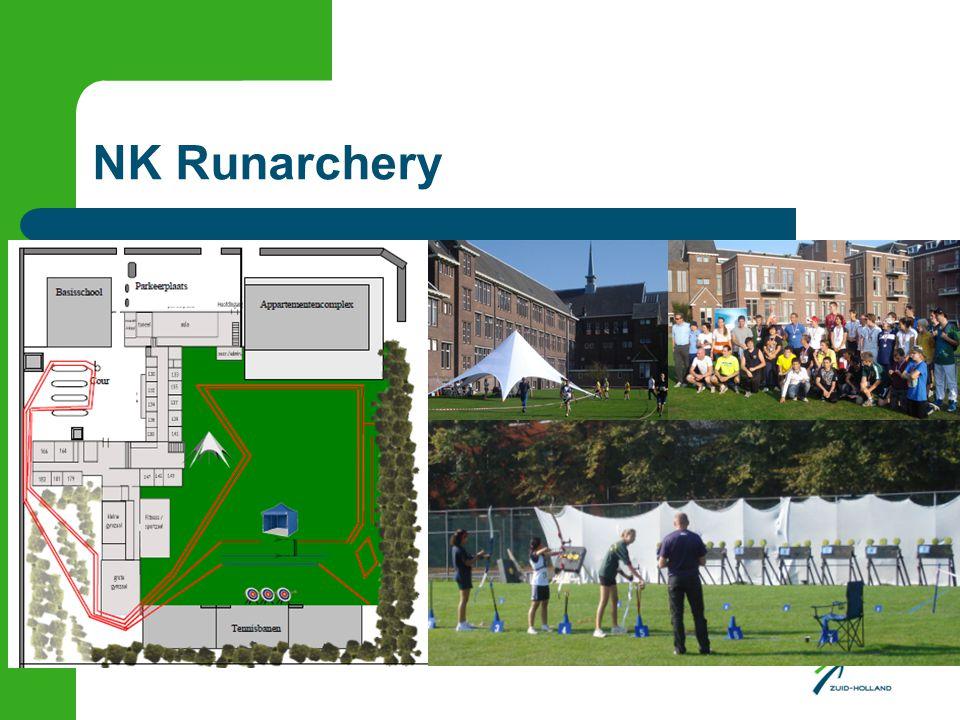 NK Runarchery