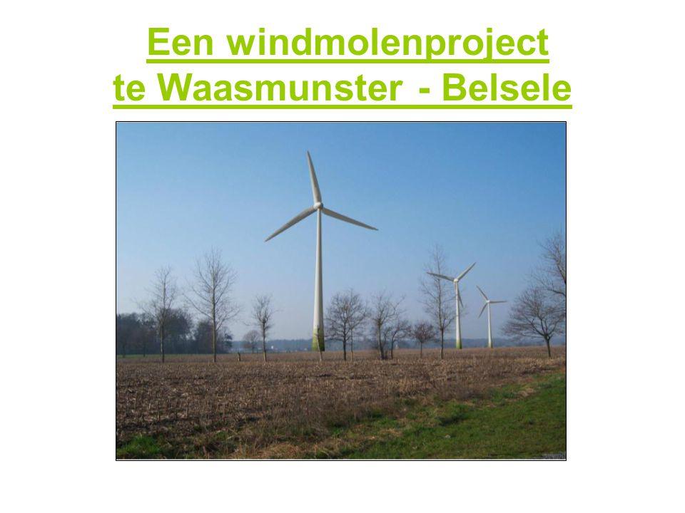 •Indien we dit uitwerken naar het elektriciteitsverbruik van een persoon, zien we dat dit project energie produceert voor 10.300 Vlamingen.