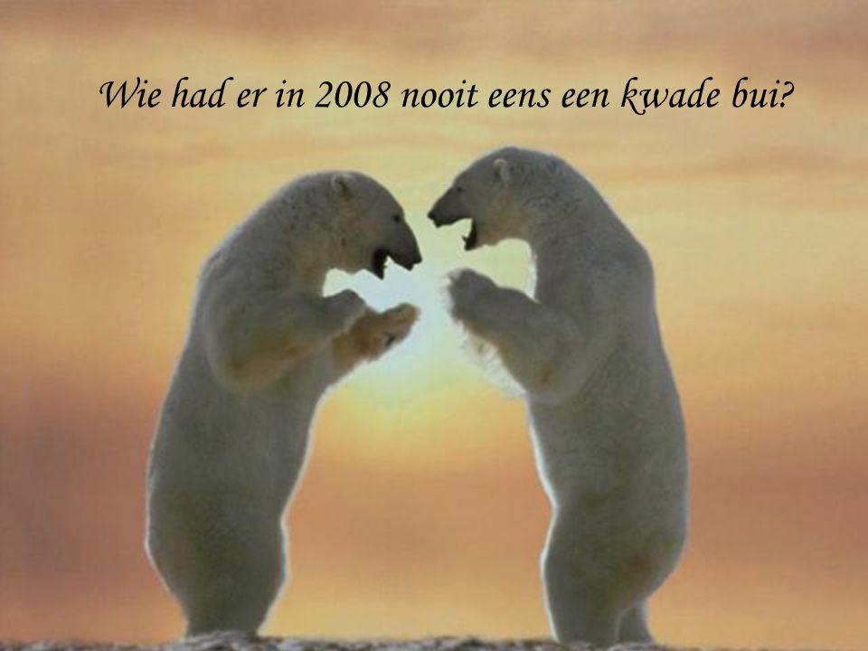 En een voorspoedig, gezond en gelukkig 2009 Ook in 2009 staan wij samen met ons team graag voor u klaar
