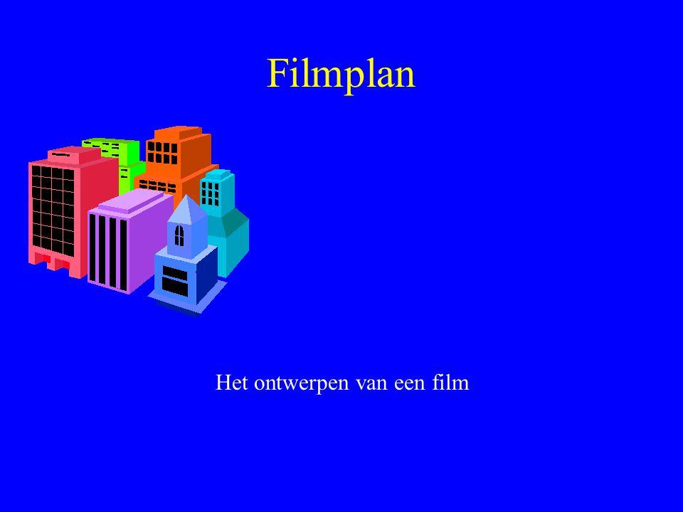 Een film = een bericht gesprek zender > bericht > ontvanger (gesprek) boek zender >>>bericht >ontvanger (boek) filmzender>>>bericht>>>ontvanger (film) Bij een film: je kunt niets meer aan je bericht veranderen.