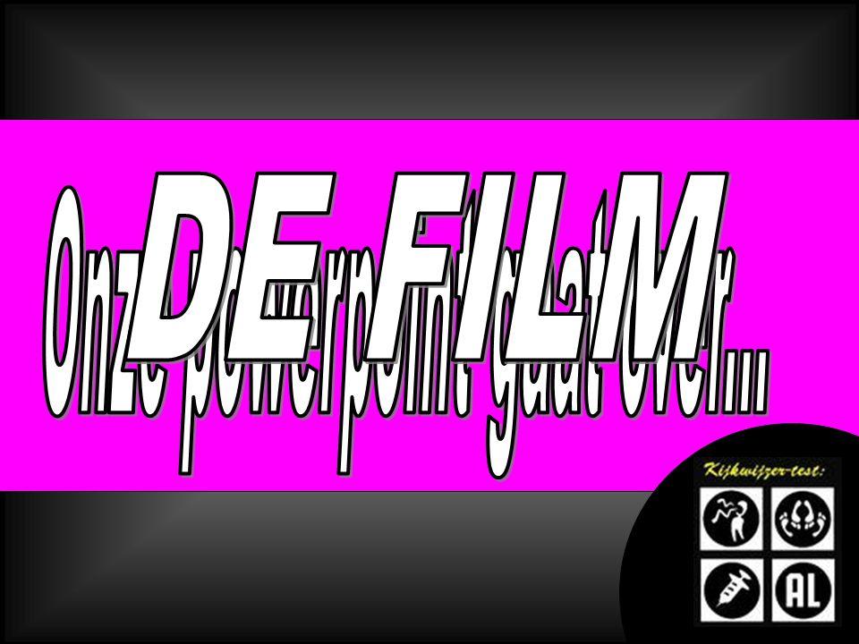 Als je een 3D film kijkt lijkt het net of alles tot leven komt.