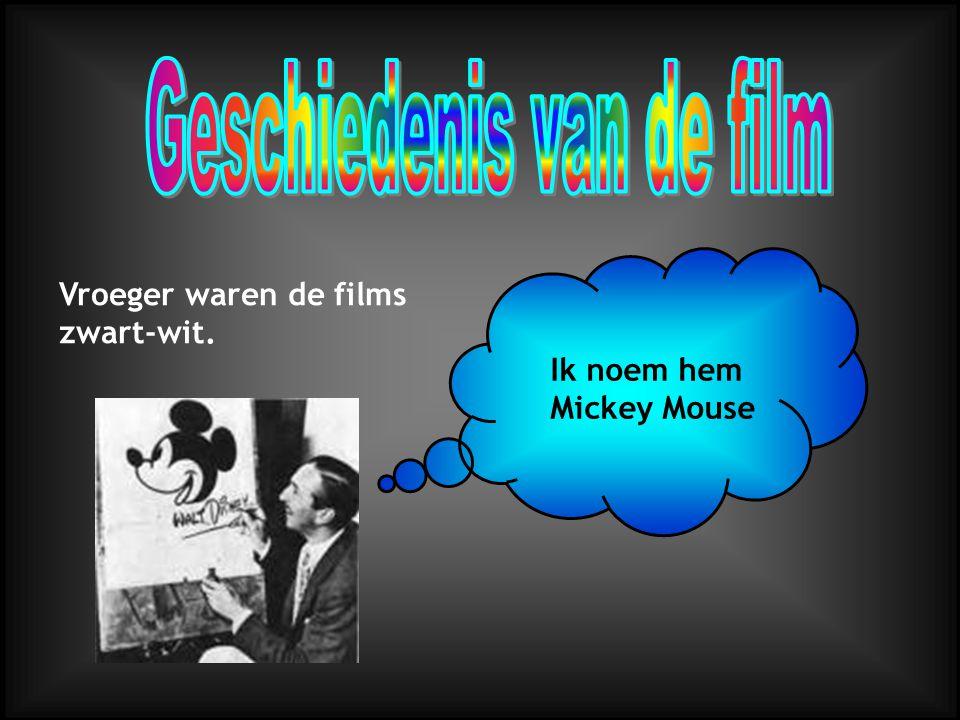 • Geschiedenis van de film • Lachfilms • De Oscar • Top 5 films • Filmsterren • Stuntmannen •3-d films De inhoud